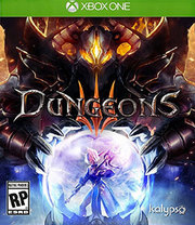 Dungeons 3 para Xbox One