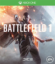 Battlefield 1 Collector's Edition para Xbox One