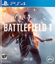 Battlefield 1 Collector's Edition para PS4