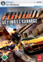 FlatOut: Ultimate Carnage para PC