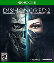 Dishonored 2 Collector's Edition para Xbox One