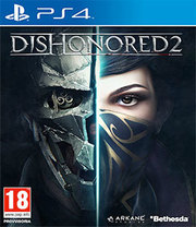 Dishonored 2 Collector's Edition para PS4