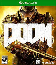Doom Collector's Edition para Xbox One