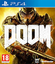 Doom Collector's Edition para PS4