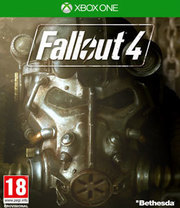 Fallout 4 Pip-Boy Edition para Xbox One