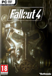 Fallout 4 Pip-Boy Edition para PC
