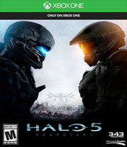 Halo 5: Guardians Limited Collector's Edition para Xbox One