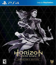 Horizon Zero Dawn Collector's Edition para PS4