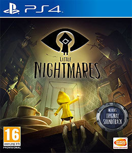 Little Nightmares: Six Edition para PS4