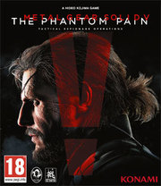 Metal Gear Solid V: The Phantom Pain - Collector's Edition para Xbox One