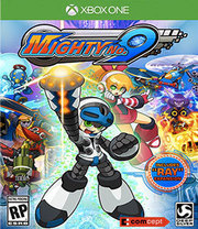 Mighty No. 9 Signature Edition para Xbox One