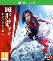 Mirror's Edge Catalyst - Collector's Edition para Xbox One