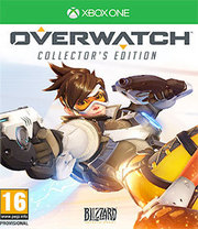 Overwatch Collector's Edition para Xbox One