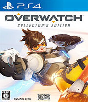 Overwatch Collector's Edition para PS4