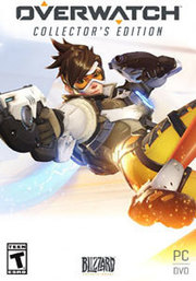 Overwatch Collector's Edition para PC