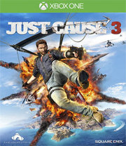 Just Cause 3 - Collector's Edition para Xbox One