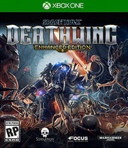 Space Hulk: Deathwing para Xbox One