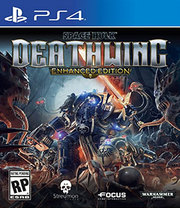 Space Hulk: Deathwing para PS4