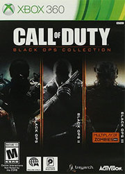 Call of Duty: Black Ops Collection para XBOX 360