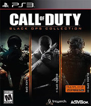 Call of Duty: Black Ops Collection para PS3