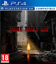 Here They Lie para PS4