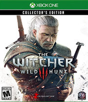 The Witcher 3: Wild Hunt - Collector's Edition para Xbox One