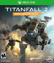 Titanfall 2 - Vanguard Collector's Edition para Xbox One