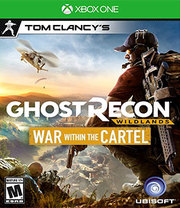 Tom Clancy's Ghost Recon: Wildlands - War Within the Cartel Edition