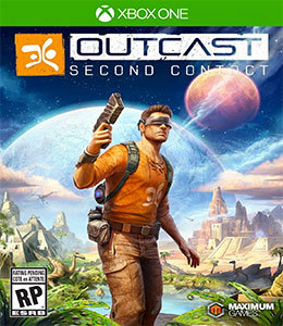 Outcast: Second Contact para Xbox One