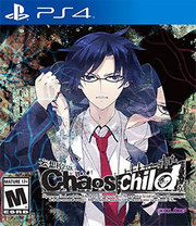 Chaos;Child para PS4