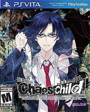 Chaos;Child para PS Vita