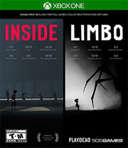 Inside Limbo Double Pack para Xbox One