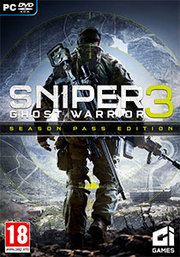 Sniper: Ghost Warrior 3 - Season Pass Edition para PC