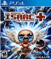 The Binding of Isaac: Afterbirth + para PS4