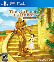 The Girl and the Robot para PS4