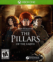 The Pillars of the Earth para Xbox One