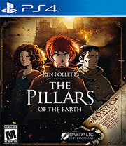 The Pillars of the Earth para PS4