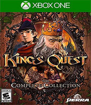 King's Quest: The Complete Collection para Xbox One