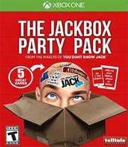 The Jackbox Party Pack para Xbox One
