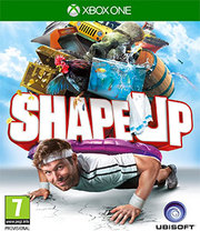 Shape Up para Xbox One