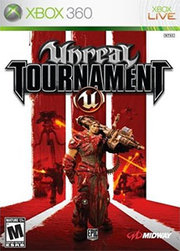 Unreal Tournament III para XBOX 360