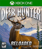 Deer Hunter Reloaded para Xbox One