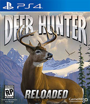 Deer Hunter Reloaded para PS4