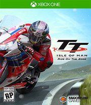 TT Isle of Man: Ride On The Edge para Xbox One