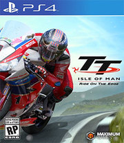 TT Isle of Man: Ride On The Edge para PS4