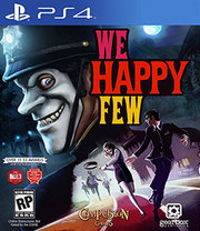 We Happy Few para PS4