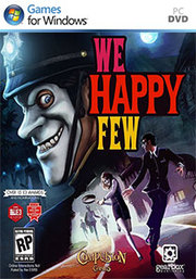 We Happy Few para PC