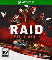 Raid: World War II para Xbox One