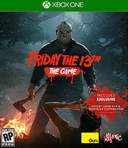 Friday the 13th: The Game para Xbox One