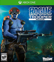 Rogue Trooper Redux para Xbox One